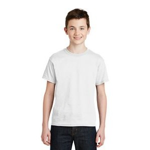 Gildan® Youth DryBlend® 50/50 Cotton/Poly T-Shirt