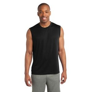 Sport-Tek® Sleeveless Posicharge® Competitor™ Tee Shirt