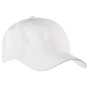 Port Authority® Soft Brushed Canvas Cap