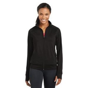 Ladies' Sport-Tek® NRG Fitness Jacket