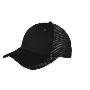 Port Authority® Two-Color Mesh Back Cap