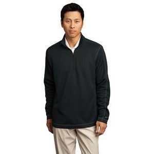 Nike Golf Men's Sphere Dry Cover-Up Shirt