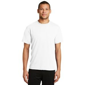Port & Company® Performance Blended Tee Shirt