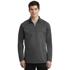 Nike Men's Therma-FIT 1/2-Zip Fleece Sweater