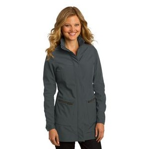 Ogio® Ladies Intake Trench Jacket