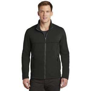 Port Authority® Collective Smooth Fleece Jacket