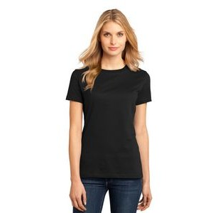 District Women's Perfect WeightTee