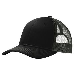 355fd6649d1 Port Authority® Snapback Trucker Cap