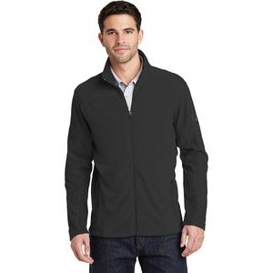 Port Authority® Summit Fleece Full Zip Men's Jacket