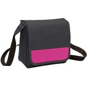 Port Authority® Lunch Cooler Messenger Bag