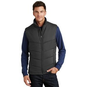 Port Authority® Men's Puffy Vest