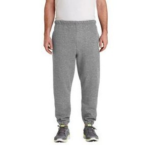 Jerzees® Super Sweats® NuBlend® Sweatpants w/Pockets