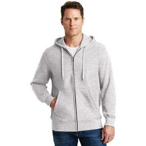 Sport-Tek® Super Heavyweight Full Zip Hooded Sweatshirt