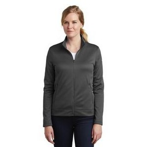 Ladies' Nike Therma-Fit Full Zip Fleece Jacket
