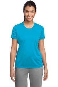 Ladies Sport-Tek PosiCharge Competitor Tee Shirt