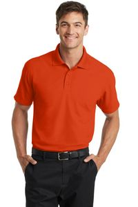 Port Authority Dry Zone Grid Polo Shirt