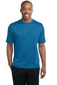 Sport-Tek Heather Contender Short Sleeve Tee Shirt