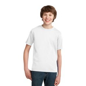 Port & Company® Youth Essential T-Shirt
