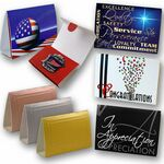 Custom Pin Pockets Lapel Pin Presentation Packaging