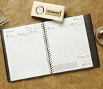 Custom Jewish Weekly Appointment Planner