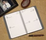 Custom 2 Day Per Page Diary