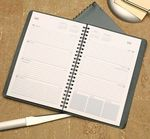 Custom The Weekly/Monthly Diary Planner