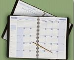 Custom Complete Real Estate Appointment Planner - Monthly