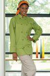 Custom Easy Style Chef Coat (4XL-6XL)