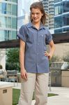 Custom Classic Utility Shirt - X-Small to X-Large