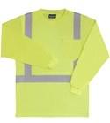 Custom High Visibility Safety Shirt (M-5XL)