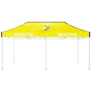 (20'x20') Deluxe Retail/Event Tent