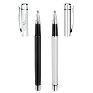Get smart promotions roller ball bettoni collection cap off design roller ball pen wchrome cap gumiabroncs Images