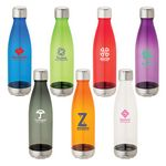 Custom 24 oz. Tritan Water Bottle