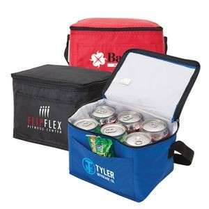 Slate Six-Pack Cooler