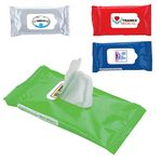 Custom Antibacterial Wet Wipes