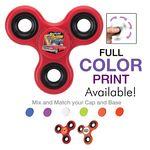 Custom Helo Hand Spinner