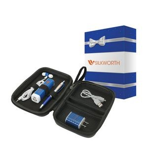Jr. Tech 5 Piece Travel Set & Packaging