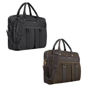 Solo Mercer Briefcase
