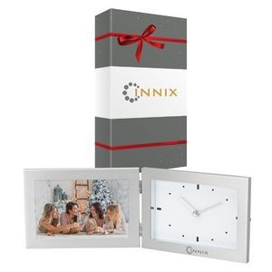 Antimo Clock & Photo Frame & Packaging