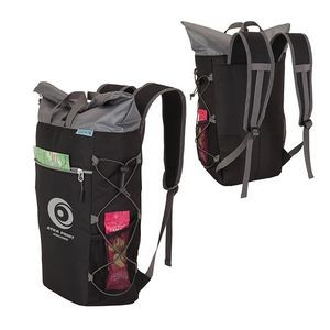 Barefoot Swag - Backpack Coolers