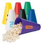 Custom Megaphone/Popcorn Holder