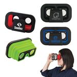 Custom V-Box Virtual Reality Viewer