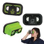 Custom V-Box Virtual Reality Viewer