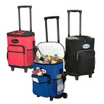 Collapsible Trolley Cooler
