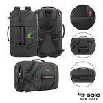 Custom Solo All-Star Backpack Duffel