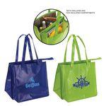 Custom Voyager Dual Tote Bag