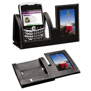 Novae Mobile Phone Holder & Photo Frame
