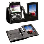 Custom Mobile Phone Holder w/ Photo Frame