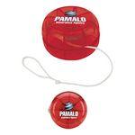 Custom Plastic Yo-Yo