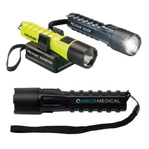 Pelican 3310R Rechargeable LED Flashlight